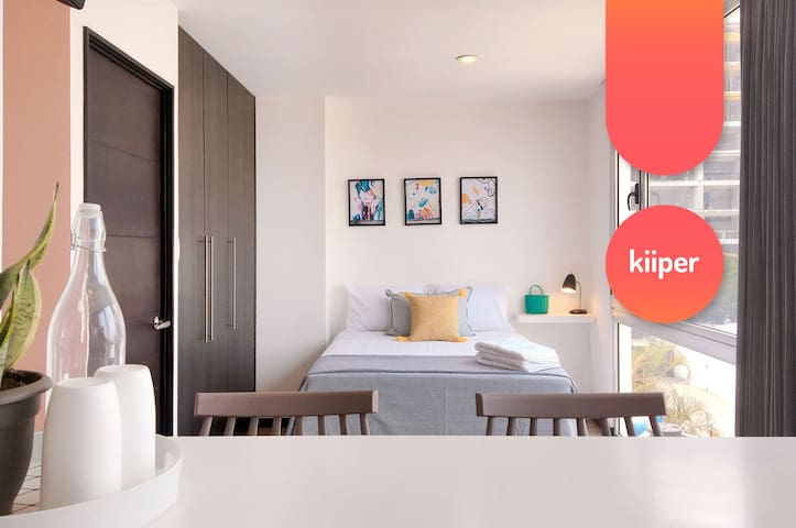 kiiper | Stylish Studio in 4 Grados | 2 PPL