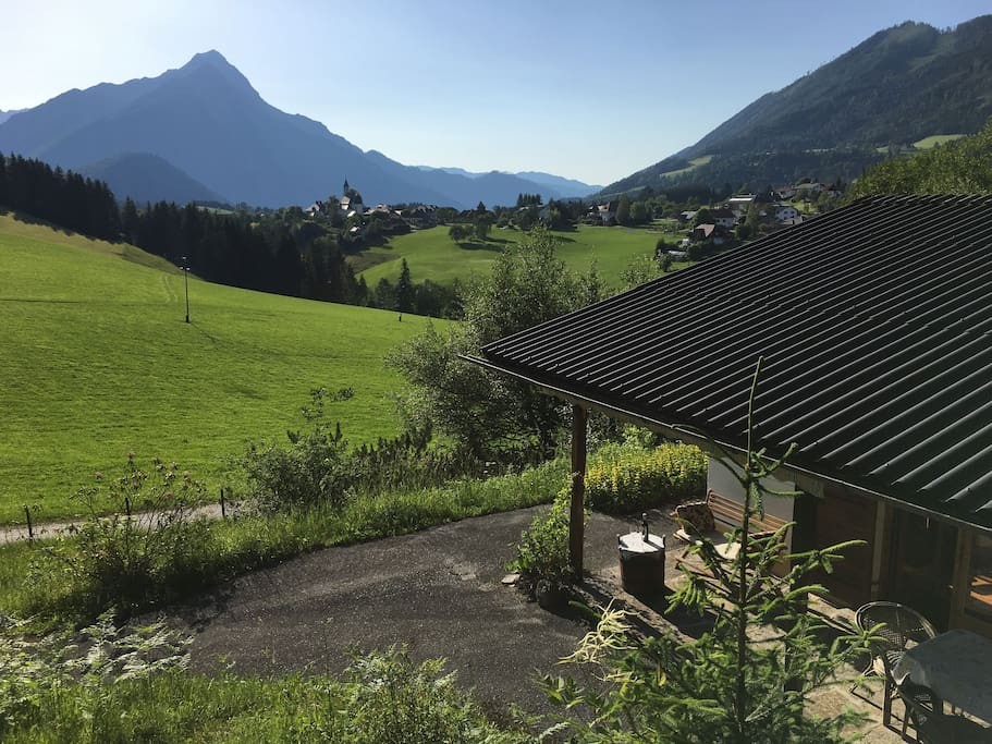 Panorama Sommer