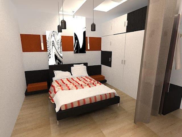 appartamento a milano - Milão - Bed & Breakfast