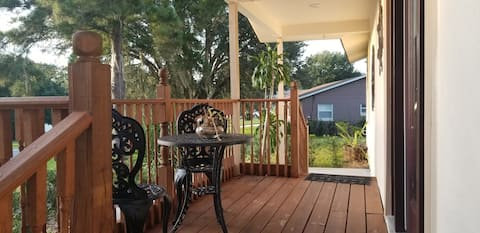 Cozy home in the heart of Clermont