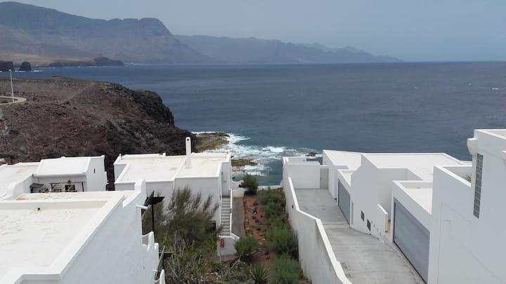 Apartamento Faro de Sardina Galdar