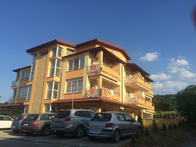 Beruška apartment - Podhájska - Appartement