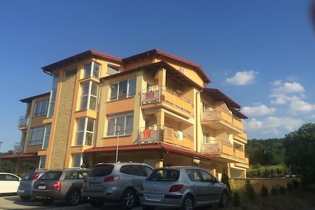 Beruška apartment - Podhájska