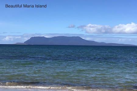 Bel's Place - Near Marina & Maria Island Ferry