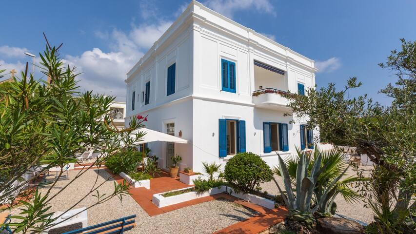 745 Seafront Classic villa in Santa Maria di Leuca - Leuca - 別荘