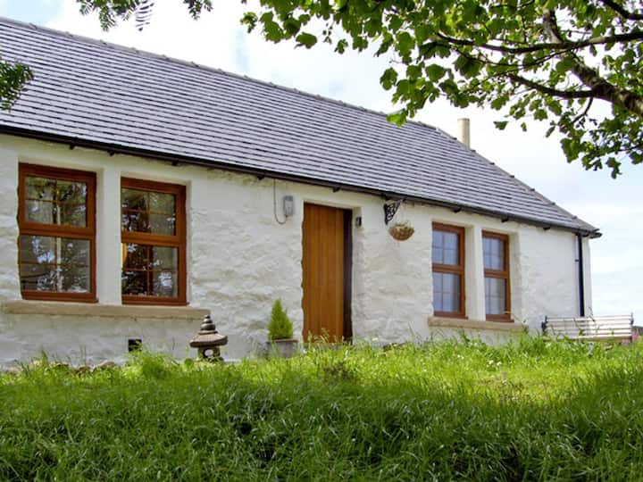 The Old Cottage, Portree