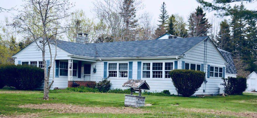 Sorrento Summer Cottage