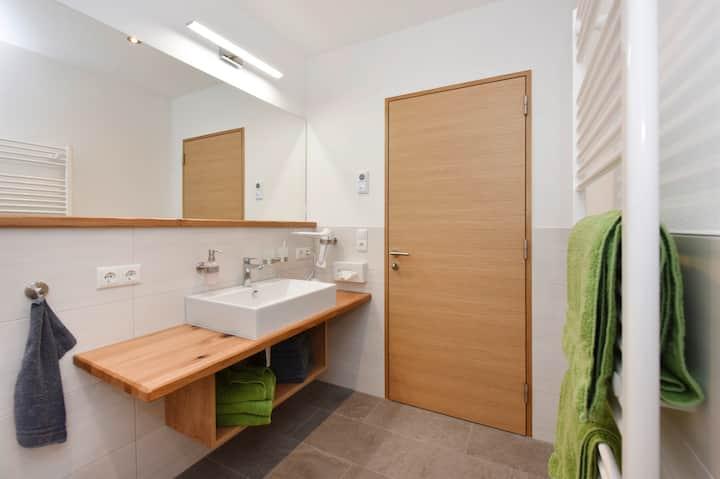 Salzgeber Appartements Neue Ferienwohnung Sulzfluh