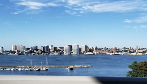 Large Downtown Dartmouth Condo at Kings Wharf