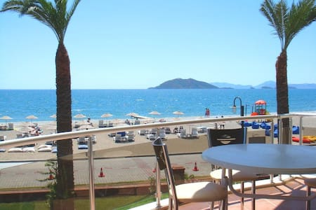 PS06 Sea view apartment in Sunset - Fethiye