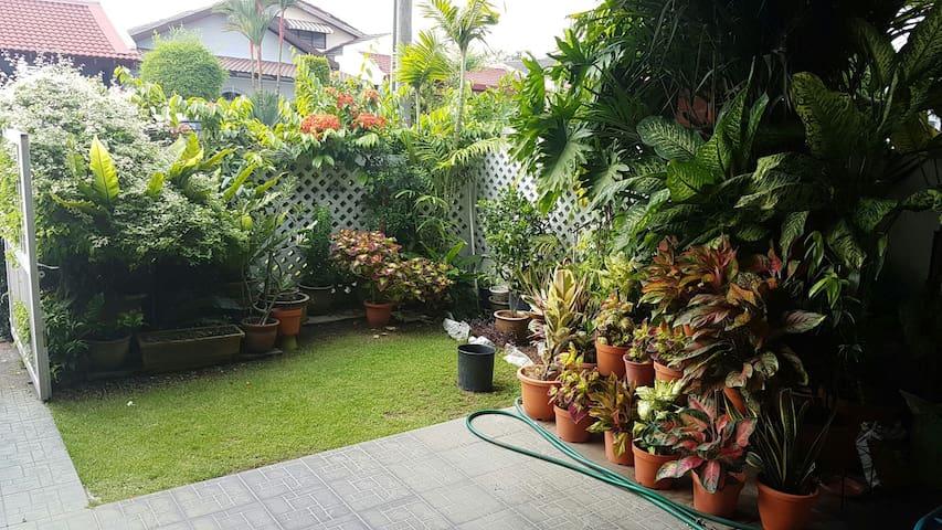 SS12, SUBANG JAYA (For Male Guest Only) - Subang Jaya - House