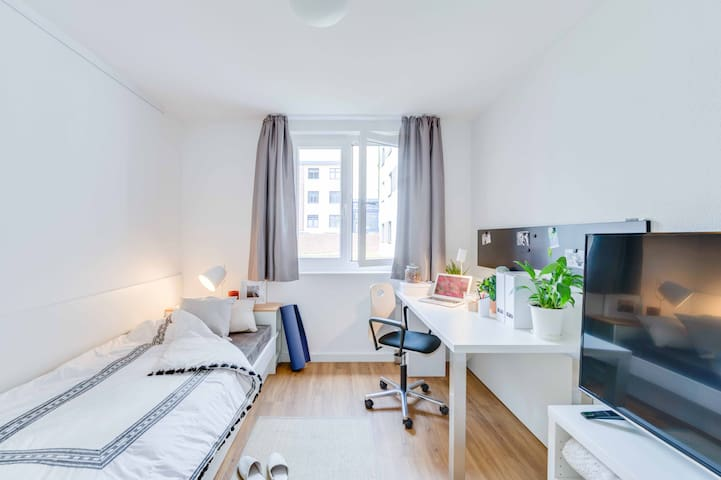 Furnished Studio in Graz - 1MO