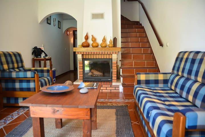 Magnífica Casa do Arneiro - Vila Nova de Milfontes - Haus