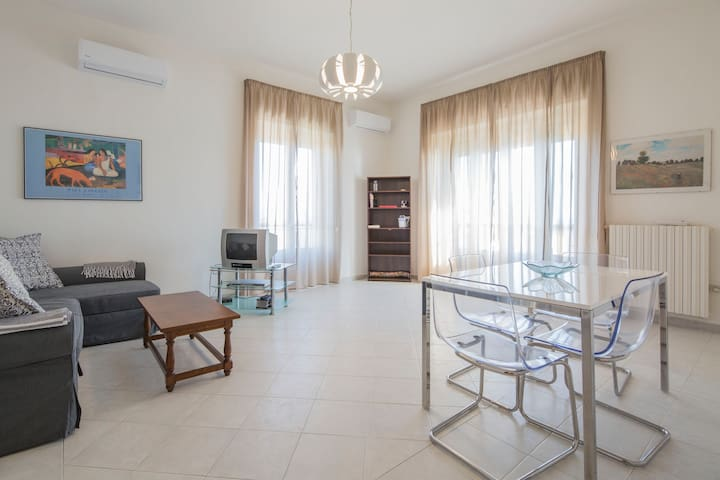 "Appartamento ""Levante"" - Salerno - Pis"