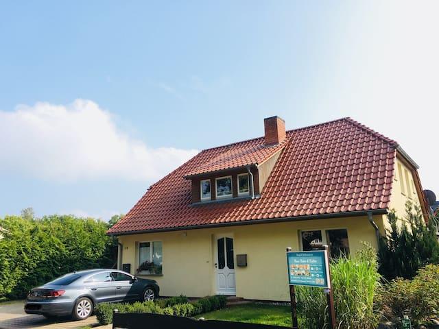 Ferienwohnung Natur & Kultur