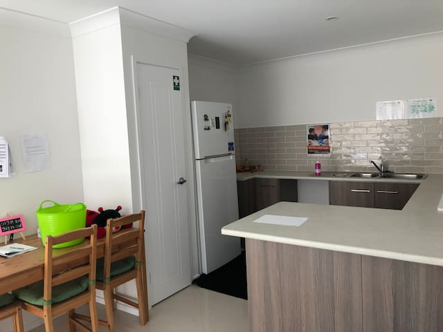 Entire seperate house - Brisbane CBD 30 mins
