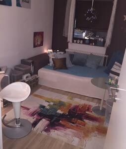 Neue moderne Monteurzimmer - Rellingen