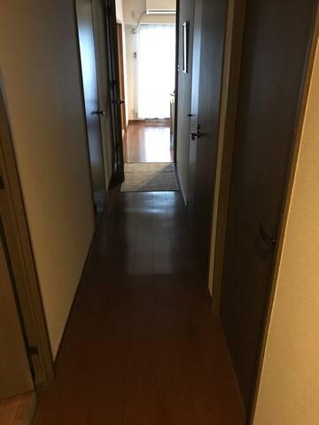 Feel as you can stay home - Sakae-ku, Yokohama-shi - Apartment