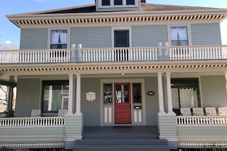 Stately Lunenburg Old Town home