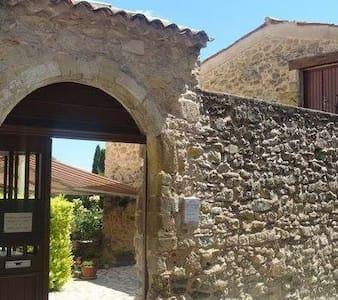 Auberge Provençale au coeur du Luberon - Cruis