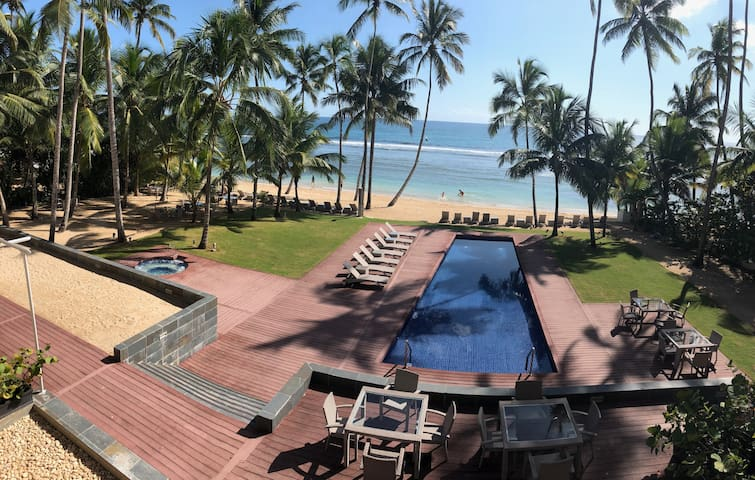 Luxury Beach Residence in Juan Dolio