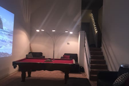 Loft, 30 min from NYC, Many Ameniti - Port Chester