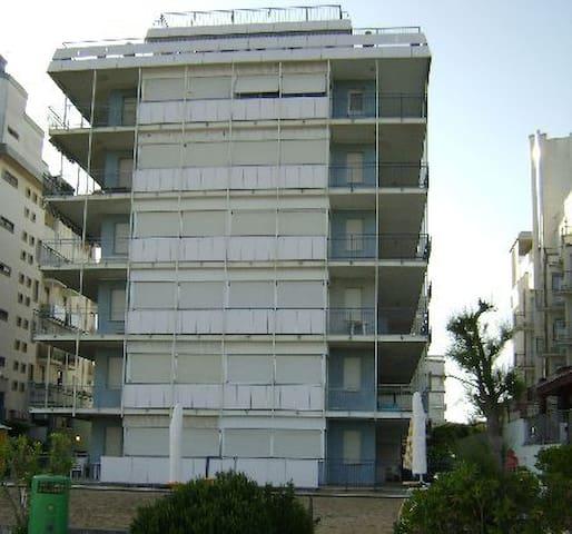 Appartamento fronte mare Jesolo - Lido di Jesolo - Lejlighed