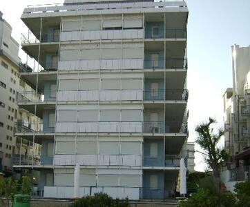 Appartamento fronte mare Jesolo - Lido di Jesolo - Lägenhet