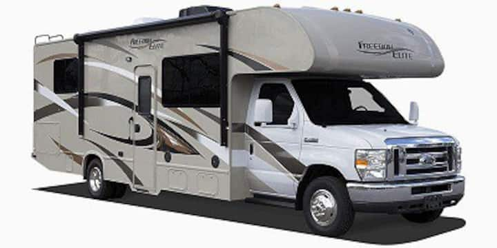 ALL INCLUSIVE RV RENTALS