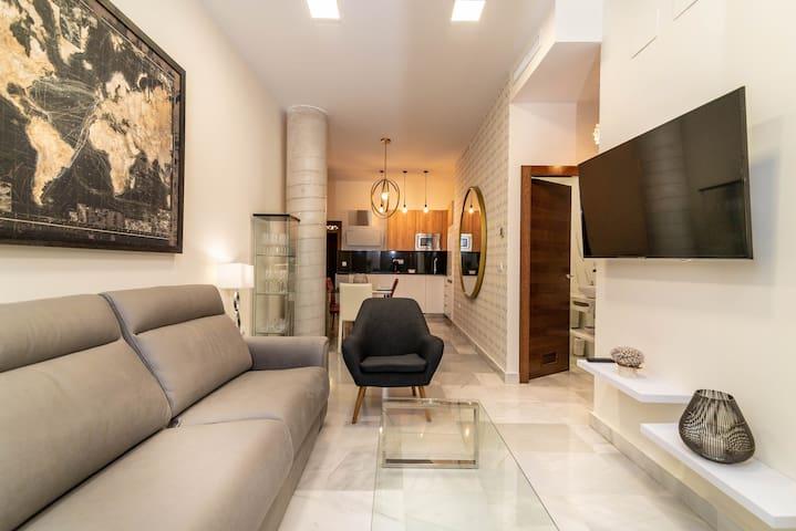 Alameda Principal Apartment 2