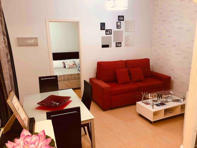 Suite, Madrid Urban Center