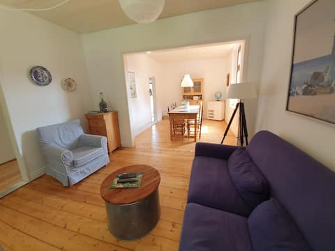 Oldenburger Mooihuus Wohnung Lale