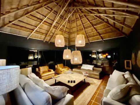 Hotel/Casa boutique a orillas Rio Paraná
