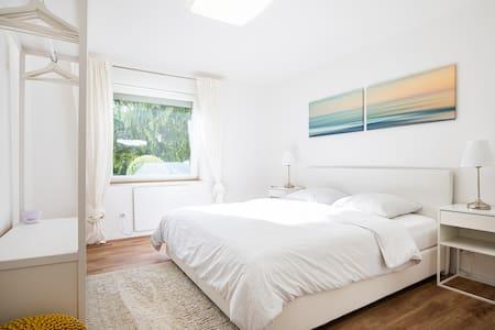 📌Insider tip in Neckarsulm: tranquility & luxury