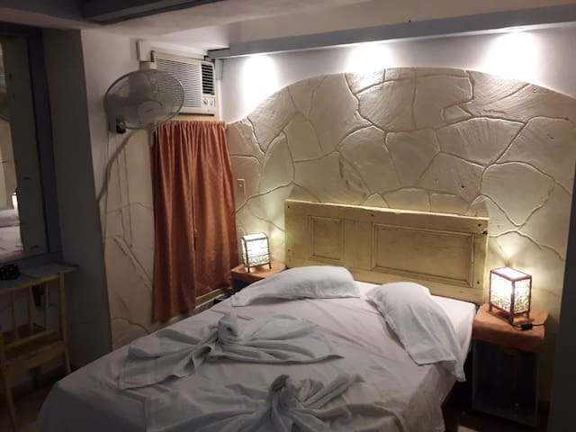 ★ B&B El Leon Azul ★ Private room Habana Vieja