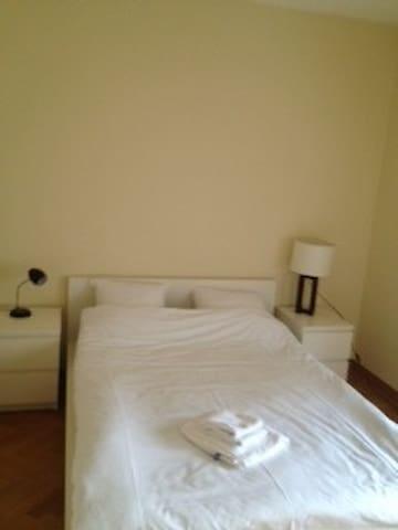 Appartement 4p centre Lausanne