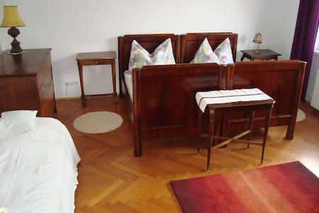Cosy Appartment w Biedermeier touch - Innsbruck - Apartment