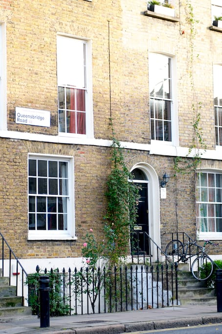 Perfectly located shoreditch 2 bed apartamentos en for Alquiler piso londres