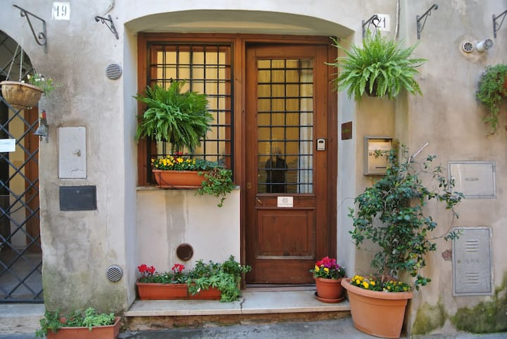 House with wifi 30 mins from Rome