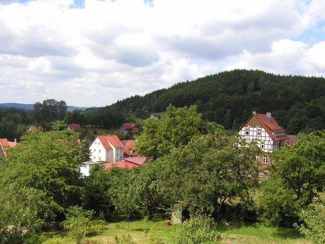 Ferienhaus Fernblick - Altersbach