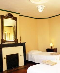 Chambres d´hôtes Moulin de Bouty  - Belvès-de-Castillon - Bed & Breakfast