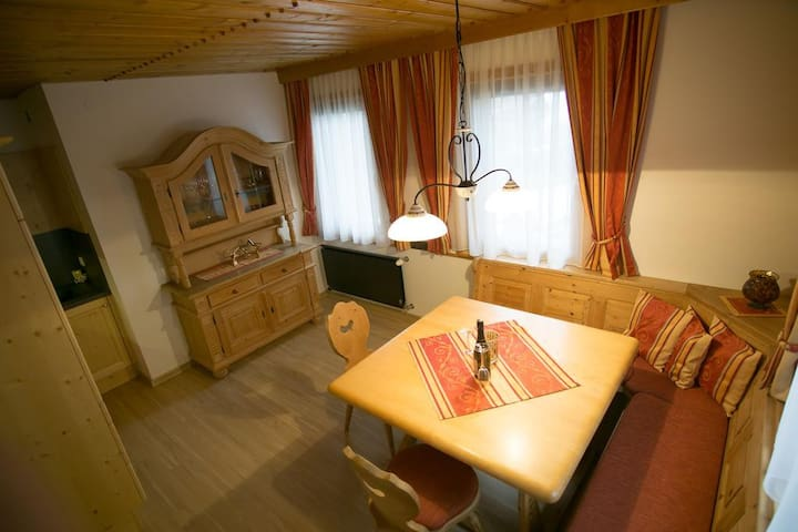 Appartement & Chalets Waldhof (Appartment Johanna)