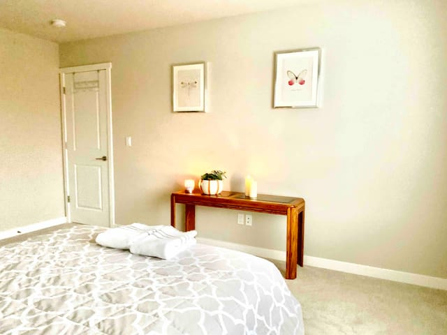 ~ Brand New Construction Home~ Private bedroom #2