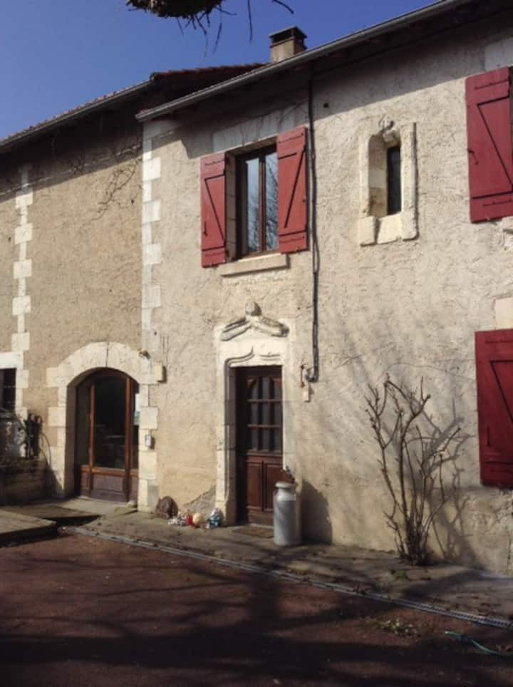 Bed and Breakfast in south-west France