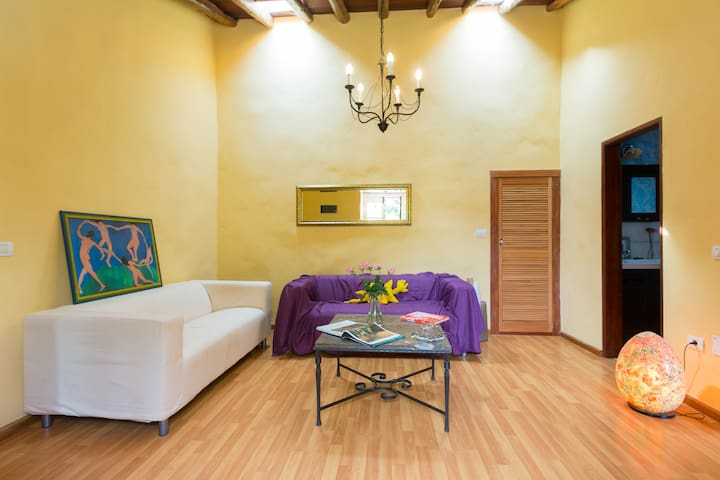 Authentic canarian house Tenerife