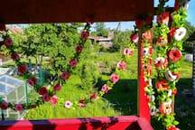 Летний домик Chara-Lasta Ru