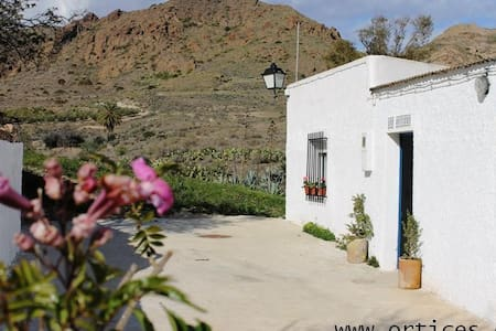 Casa en las Hortichuelas Bajas - Las Hortichuelas