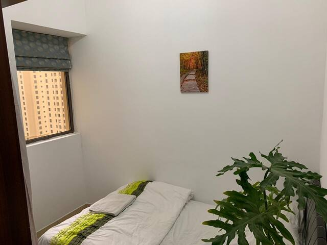 905MDCosy affordable room on beach/AirportPickup