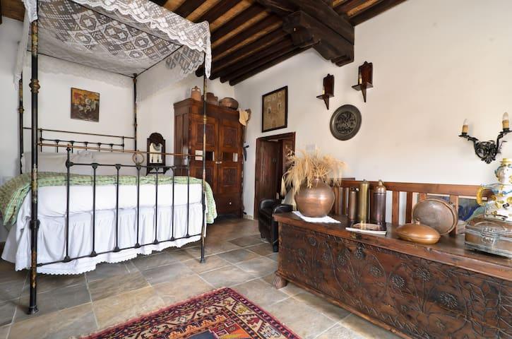 Nicosia abitazione tradizionale - Nikozja - Dom