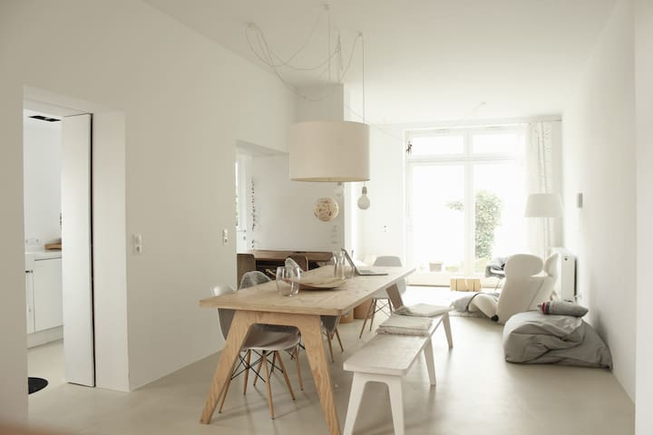 BRIGHT & LIGHT - Norderney - Appartement
